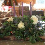 Christmas Flowers-0