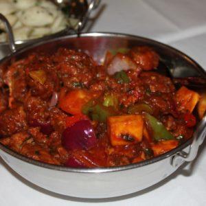 Curry Club - Masala Dosa-0