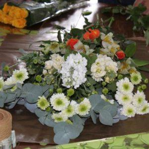 Floristry for Beginners - Summer-0