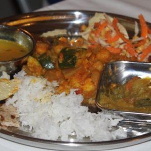 Curry Club - Masala Dosa-3400