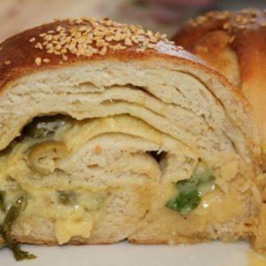 Mediterranean Breads -0