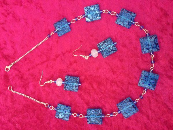 Craft Night - Jewellery Making for Beginners-3823