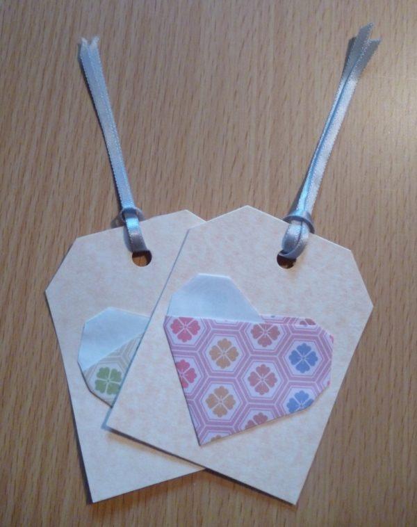 Craft Night - Festive Papercraft-3875